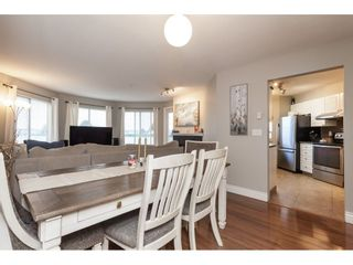 """Photo 7: 313 5759 GLOVER Road in Langley: Langley City Condo for sale in """"College Court"""" : MLS®# R2426303"""