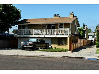 Photo 10: UNIVERSITY HEIGHTS Condo for sale : 2 bedrooms : 4412 Arizona Street #7 in San Diego