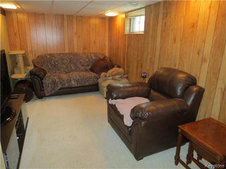 Photo 8: 25 Ellesmere Avenue in WINNIPEG: St Vital Residential for sale (South East Winnipeg)  : MLS®# 1412521