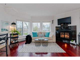 Photo 4: E3 1100 W 6TH AVENUE in Vancouver: Fairview VW Townhouse for sale (Vancouver West)  : MLS®# R2525678