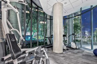 "Photo 18: 807 1331 W GEORGIA Street in Vancouver: Coal Harbour Condo for sale in ""THE POINTE"" (Vancouver West)  : MLS®# R2483635"