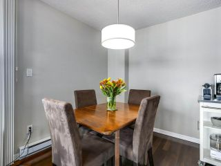 """Photo 9: 2102 2041 BELLWOOD Avenue in Burnaby: Brentwood Park Condo for sale in """"Anola Place"""" (Burnaby North)  : MLS®# R2212223"""