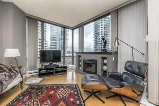 """Photo 7: 401 1228 W HASTINGS Street in Vancouver: Coal Harbour Condo for sale in """"PALLADIO"""" (Vancouver West)  : MLS®# R2258728"""