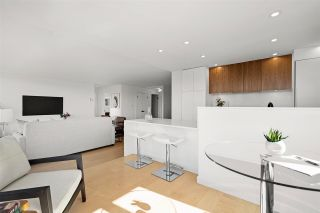 """Photo 6: 702 5425 YEW Street in Vancouver: Kerrisdale Condo for sale in """"THE BELMONT"""" (Vancouver West)  : MLS®# R2589300"""