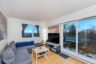 Photo 3: 209 991 Cloverdale Ave in : SE Quadra Condo for sale (Saanich East)  : MLS®# 862557