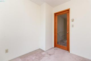 Photo 11: 20 3008 Quadra St in VICTORIA: Vi Mayfair Row/Townhouse for sale (Victoria)  : MLS®# 822598