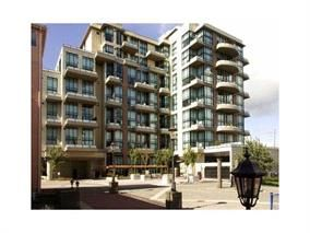 Photo 1: 420 10 Renaissance Square in New Westminster: Quay Condo for sale : MLS®# V1079707