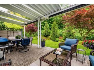 """Photo 27: 26 46360 VALLEYVIEW Road in Chilliwack: Promontory Townhouse for sale in """"Apple Creek"""" (Sardis)  : MLS®# R2587455"""