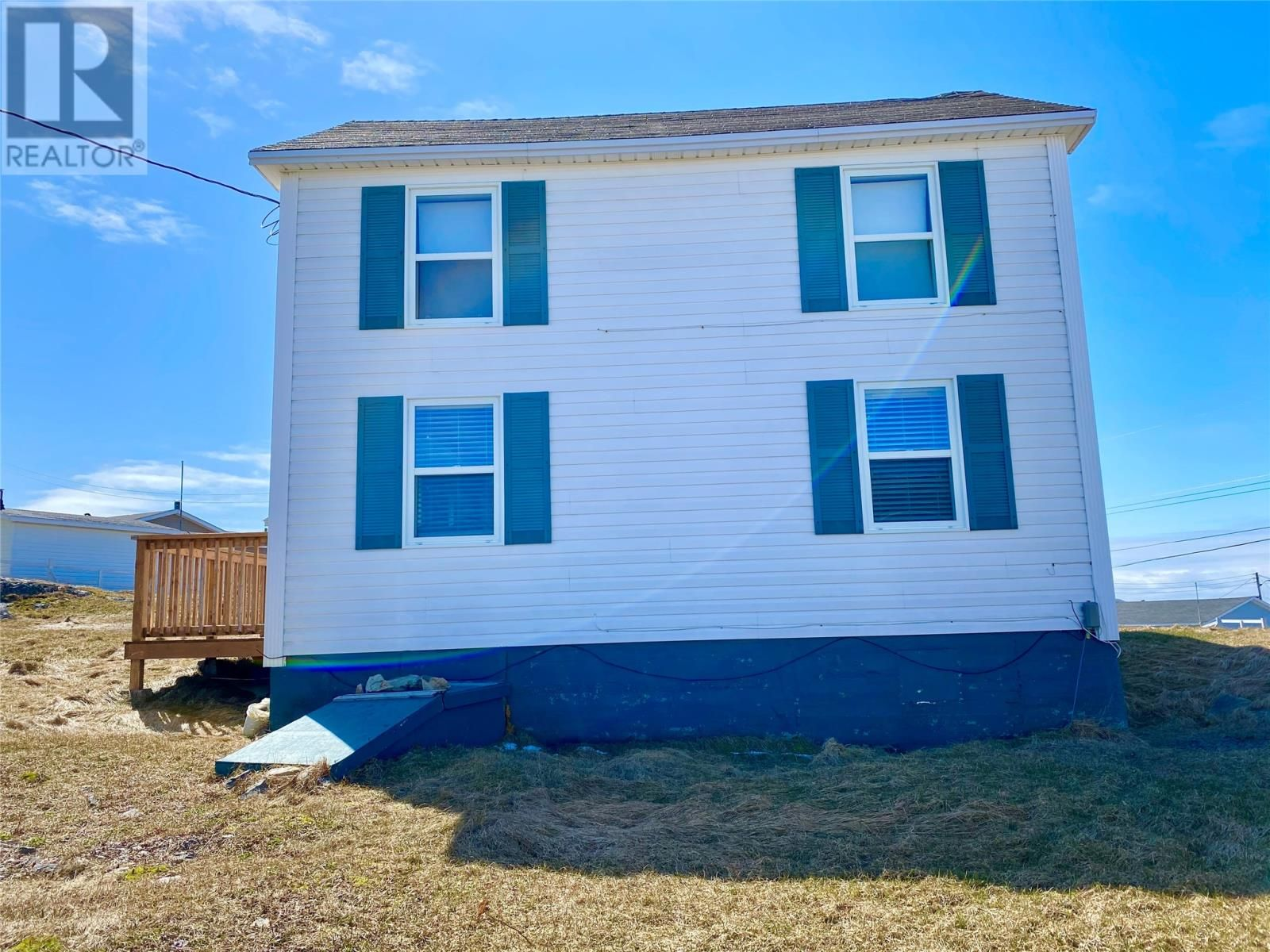 Main Photo: 1335 Main Street in Fogo: House for sale : MLS®# 1229774