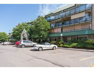 "Photo 2: 106 2960 TRETHEWEY Street in Abbotsford: Abbotsford West Condo for sale in ""Cascade Green"" : MLS®# R2196776"