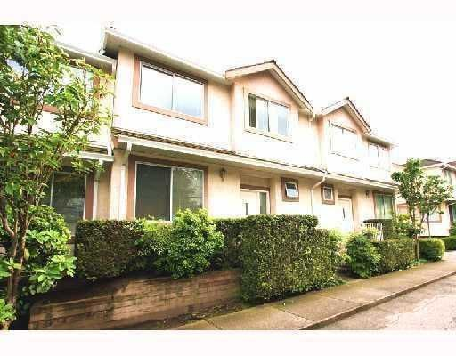 Main Photo: : House for sale : MLS®# V773244