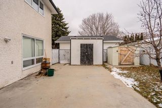 Photo 34: 8 Elaine Place in Winnipeg: Residential for sale (3F)  : MLS®# 202028167