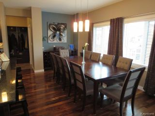 Photo 7: 7 Brockington Avenue in Winnipeg: Fort Garry / Whyte Ridge / St Norbert Residential for sale (South Winnipeg)  : MLS®# 1605075