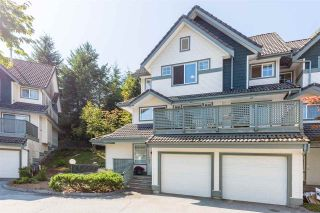 "Photo 19: 4 2382 PARKWAY Boulevard in Coquitlam: Westwood Plateau Townhouse for sale in ""Chateau Ridge Estates"" : MLS®# R2396091"