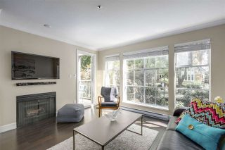 Photo 5: 207 655 W 13TH Avenue in Vancouver: Fairview VW Condo for sale (Vancouver West)  : MLS®# R2182289