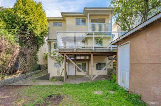 Photo 28: 2821 WALL STREET in Vancouver: Hastings Sunrise House for sale (Vancouver East)  : MLS®# R2579595
