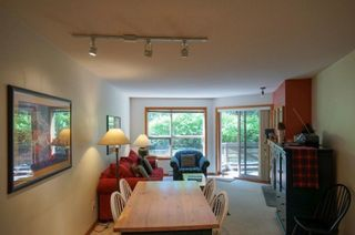 """Photo 5: 121 4800 SPEARHEAD Drive in Whistler: Benchlands Condo for sale in """"Aspens"""" : MLS®# R2485540"""