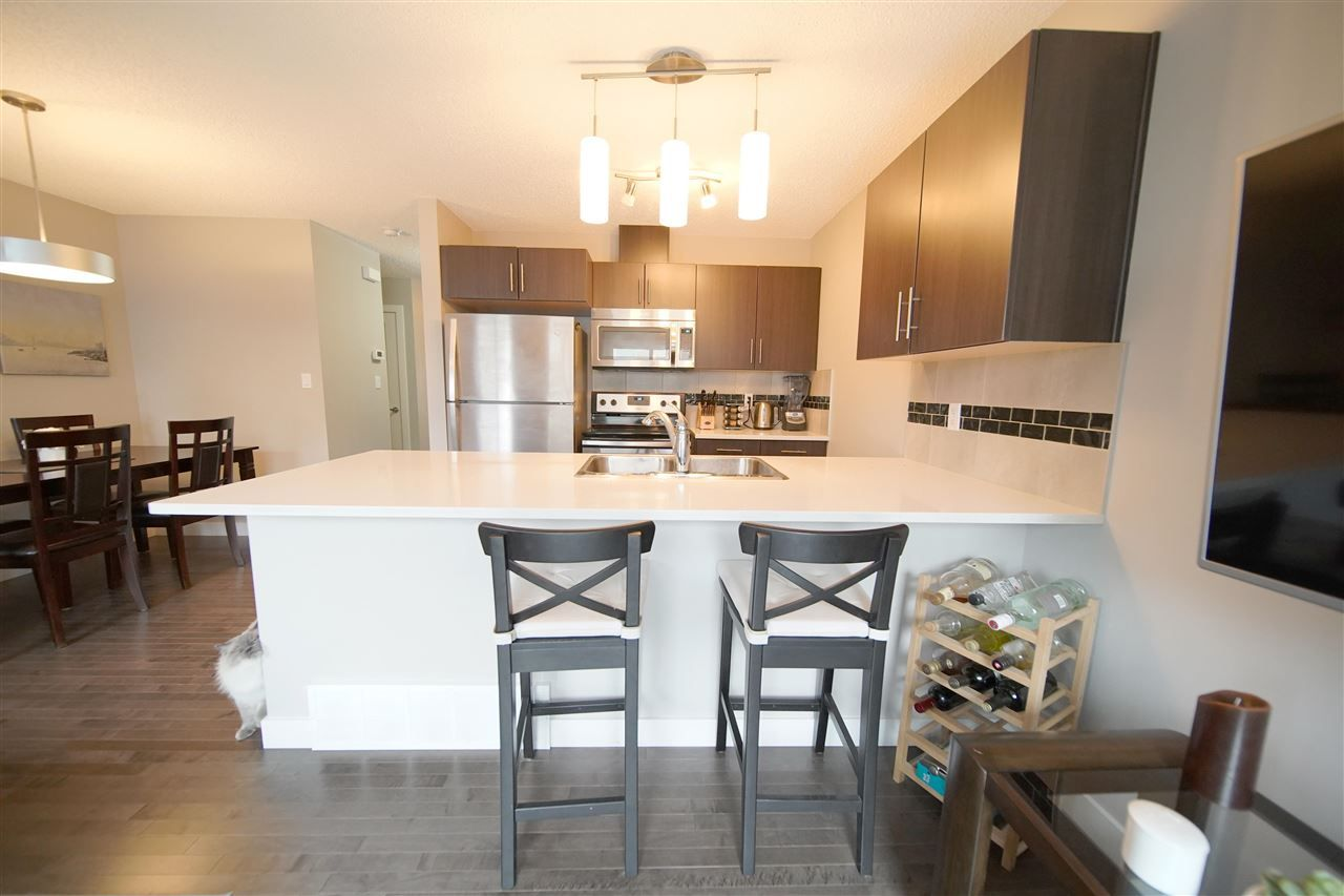 Main Photo: 20 2004 TRUMPETER Way in Edmonton: Zone 59 Townhouse for sale : MLS®# E4242010