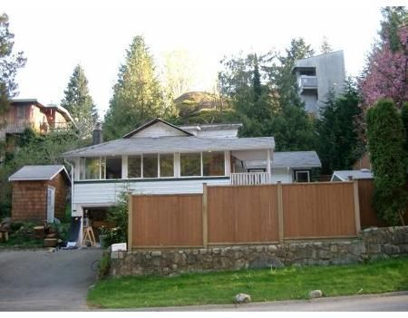 Main Photo: 4481 STRATHCONA RD: House for sale (Canada)  : MLS®# V587155