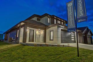 Photo 49: 1 SPARROW Close: Fort Saskatchewan House for sale : MLS®# E4246324