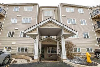 Main Photo: 314 3600 John Parr Drive in Halifax: 3-Halifax North Residential for sale (Halifax-Dartmouth)  : MLS®# 202110430