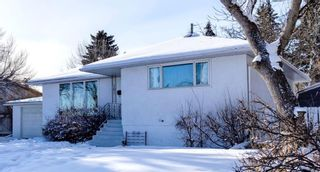 Photo 1: 119 Thorncrest Road NW in Calgary: Thorncliffe Detached for sale : MLS®# A1067750