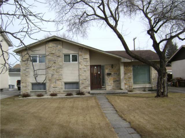 Main Photo:  in WINNIPEG: Transcona Residential for sale (North East Winnipeg)  : MLS®# 1004477