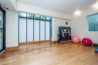 "Photo 21: 202 1600 HOWE Street in Vancouver: Yaletown Condo for sale in ""Admiralty"" (Vancouver West)  : MLS®# R2562661"
