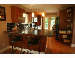 Photo 3: 2665 VIOLET Street in North_Vancouver: Blueridge NV House for sale (North Vancouver)  : MLS®# V768163