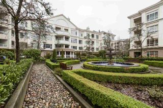 """Photo 14: 133 5735 HAMPTON Place in Vancouver: University VW Condo for sale in """"THE BRISTOL"""" (Vancouver West)  : MLS®# R2433124"""