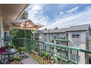 """Photo 19: 407 2435 CENTER Street in Abbotsford: Abbotsford West Condo for sale in """"Cedar Grove Place"""" : MLS®# R2391275"""