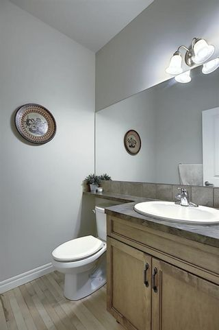 Photo 17: 1009 Prairie Springs Hill SW: Airdrie Detached for sale : MLS®# A1042404