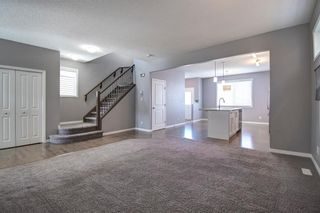 Photo 4: 142 Sagewood Drive SW: Airdrie Semi Detached for sale : MLS®# A1068631
