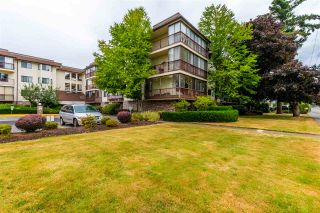 """Photo 3: 213 2414 CHURCH Street in Abbotsford: Abbotsford West Condo for sale in """"Autumn Terrace"""" : MLS®# R2487679"""