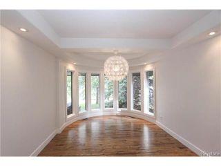 Photo 2: 74 Hopwood Drive in Winnipeg: Tuxedo Residential for sale (1E)  : MLS®# 1700022