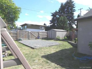 Photo 20: 708 12th St in COURTENAY: CV Courtenay City House for sale (Comox Valley)  : MLS®# 704889