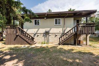 Photo 33: 4306 76 Street in Edmonton: Zone 29 House Half Duplex for sale : MLS®# E4254667