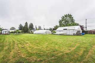 Photo 11: 858 COLUMBIA Street in Abbotsford: Poplar House for sale : MLS®# R2170775