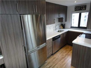 Photo 5: 806 1155 HOMER STREET in : Yaletown Condo for sale (Vancouver West)  : MLS®# V1094228