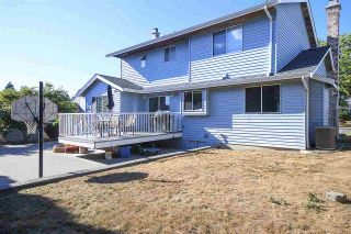 "Photo 20: 32720 NICOLA Close in Abbotsford: Central Abbotsford House for sale in ""PARKSIDE ESTATES"" : MLS®# R2200083"