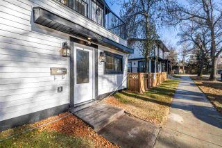 Photo 33: 6702 106 Street in Edmonton: Zone 15 House for sale : MLS®# E4230972