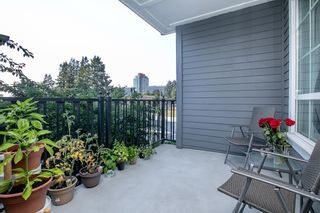 """Photo 15: 306 545 FOSTER Avenue in Coquitlam: Coquitlam West Condo for sale in """"Foster West by Mosaic"""" : MLS®# R2602882"""