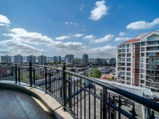 "Photo 19: 405 221 ELEVENTH Street in New Westminster: Uptown NW Condo for sale in ""THE STANFORD"" : MLS®# R2572440"