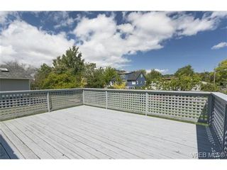 Photo 7: 2090 Allenby St in VICTORIA: OB Henderson House for sale (Oak Bay)  : MLS®# 700199