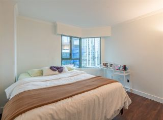 """Photo 27: 501 888 HAMILTON Street in Vancouver: Downtown VW Condo for sale in """"ROSEDALE GARDEN"""" (Vancouver West)  : MLS®# R2518975"""