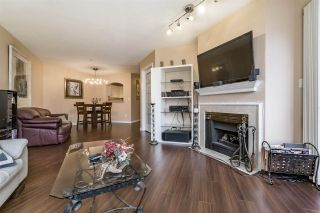 Photo 3: 338 2980 PRINCESS CRESCENT in Coquitlam: Canyon Springs Condo for sale : MLS®# R2163741