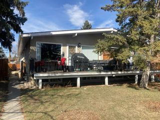 Photo 3: 3914 12 Avenue SW in Calgary: Rosscarrock Duplex for sale : MLS®# A1089004