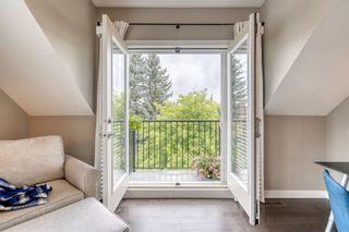 Photo 18: 1 2416 30 Street SW in Calgary: Killarney/Glengarry Row/Townhouse for sale : MLS®# A1144633