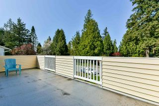 Photo 32: 1960 127A Street in Surrey: Crescent Bch Ocean Pk. House for sale (South Surrey White Rock)  : MLS®# R2583099