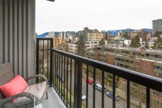"Photo 15: 904 1330 HARWOOD Street in Vancouver: Downtown VW Condo for sale in ""WESTSEA TOWER"" (Vancouver West)  : MLS®# R2539264"